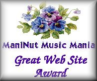 Great Web Site Award